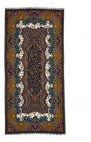 Sabira Maverick in Milan Wool Shawl