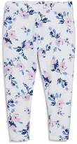 Splendid Girls' Floral-Print Leggings - Baby