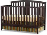 Stork Craft Greyson 3-in-1 Convertible Crib