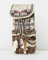 Camilla Spell Bound Embellished Backpack