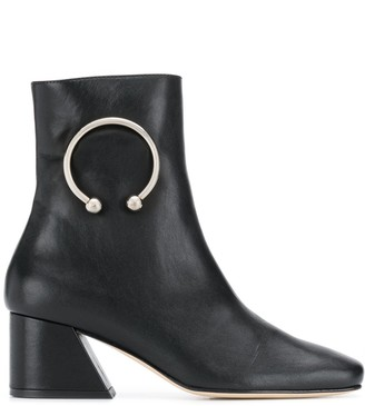 Dorateymur Nizip Re-edition boots