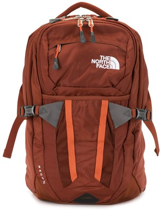 The North Face Recon logo backpack