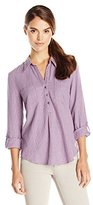 Joie Women's Drysi Long Sleeve Shirt