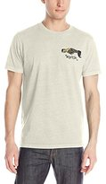 RVCA Men's Times Up Tee
