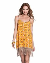 Maaji Loly Pompom Short Dress, S