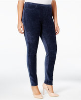 Style&Co. Style & Co Plus Size Corduroy Leggings, Only at Macy's