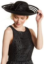 San Diego Hat Company Derby Woven Dress Hat