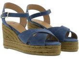 Castaner Wedges Sandals Espadrilles