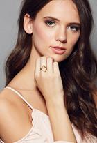 FOREVER 21+ Amarilo Alexa Ring