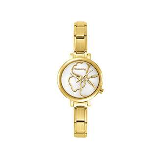 Nomination Women's Analogue Quartz Watch with Stainless Steel Strap 076021/008