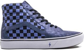 Vans Comfycush SK8-Hi Harry Potter sneakers