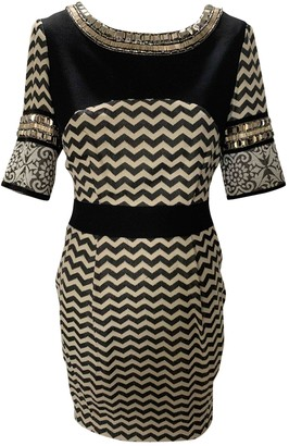 Matthew Williamson Black Other Dresses