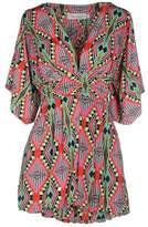 T-Bags LosAngeles TBAGSLOSANGELES Short dress