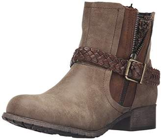 Jellypop Women's Aiden Engineer Boot