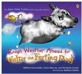 Walter Puffin Rough Weather Ahead for the Farting Dog