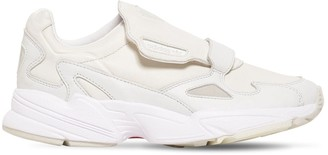 adidas Falcon Rx W Leather Sneakers