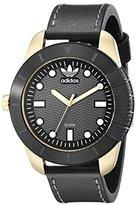 adidas Men's ADH3039 ADH-1969 Analog Display Analog Quartz Black Watch