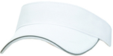 San Diego Hat Company Men's Performance Fabric Visor CTH3537