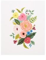 Rifle Paper Co. Juliet Rose Art Print