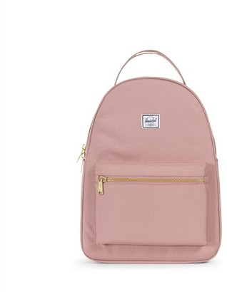 Herschel Nova Mid-Volume Backpack - Ash Rose