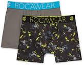 Rocawear 2 Pair Boxer Briefs - Big Kid Boys