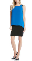 Karen Kane Double Layer Dress