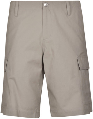 A.P.C. Side Pocket Shorts
