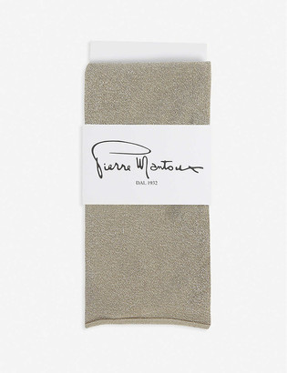 Pierre Mantoux Fashion Eva woven socks