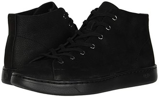 UGG Pismo Sneaker High (Black TNL) Men's Shoes