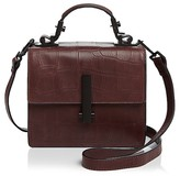 Kendall and Kylie Minato Mini Top Handle Satchel