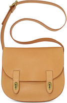 Fossil Handbag, Austin Leather Large Flap Crossbody