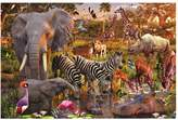 Ravensburger African Animals 3000-pc. Puzzle