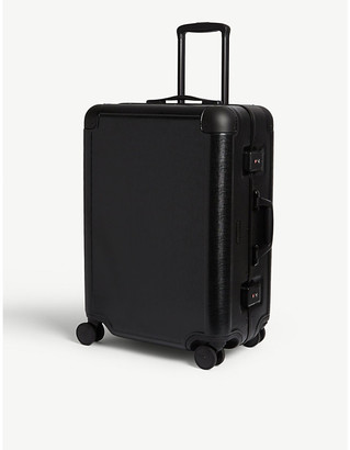 CalPak Jen Atkin x four-wheel suitcase 62cm