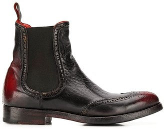 Alberto Fasciani Windy 27030 boots