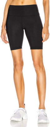 Wardrobe NYC Bike Short in Black | FWRD