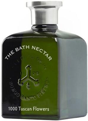 SEED TO SKIN 100ml The Bath Nectar Bath Oil