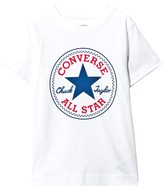Converse White Chuck Patch Tee