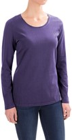 Woolrich First Forks T-Shirt - Long Sleeve (For Women)