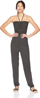 O'Neill Women's Linque Knit Jumpsuit