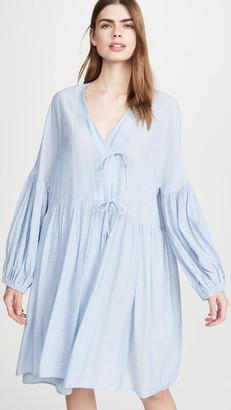 MUNTHE Efficient Dress
