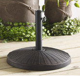 Three Posts Boutwell Resin Free Standing Umbrella Base
