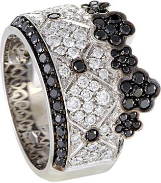 Pasquale Bruni 18K 1.42 Ct. Tw. Diamond Ring