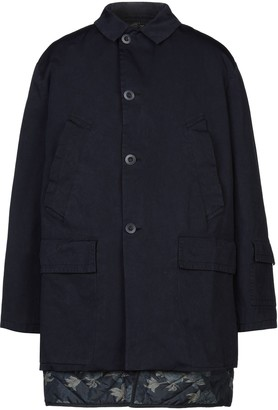 Oamc Overcoats