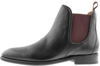 Oliver Sweeney Sweeney London Allegro Chelsea Boots Black