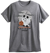 Disney Mickey Mouse YesterEars Halloween T-Shirt for Adults - Disneyland - Limited Release