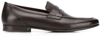 Henderson Baracco Classic Penny Loafers