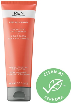 Ren Skincare Perfect Canvas Clean Jelly Oil Cleanser