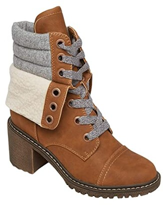 Roxy Wander On (Cocoa) Women's Boots