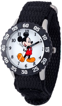 Disney Mickey Mouse Boy's Stainless Watch