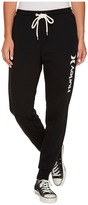 Hurley One and Only Cuffed Track Pants Women's Casual Pants